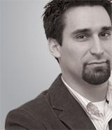 Shaun Levy, President/Art Director