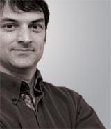 Shaun Fillmore, Interactive Design