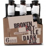Broken Bottle Dark Ale